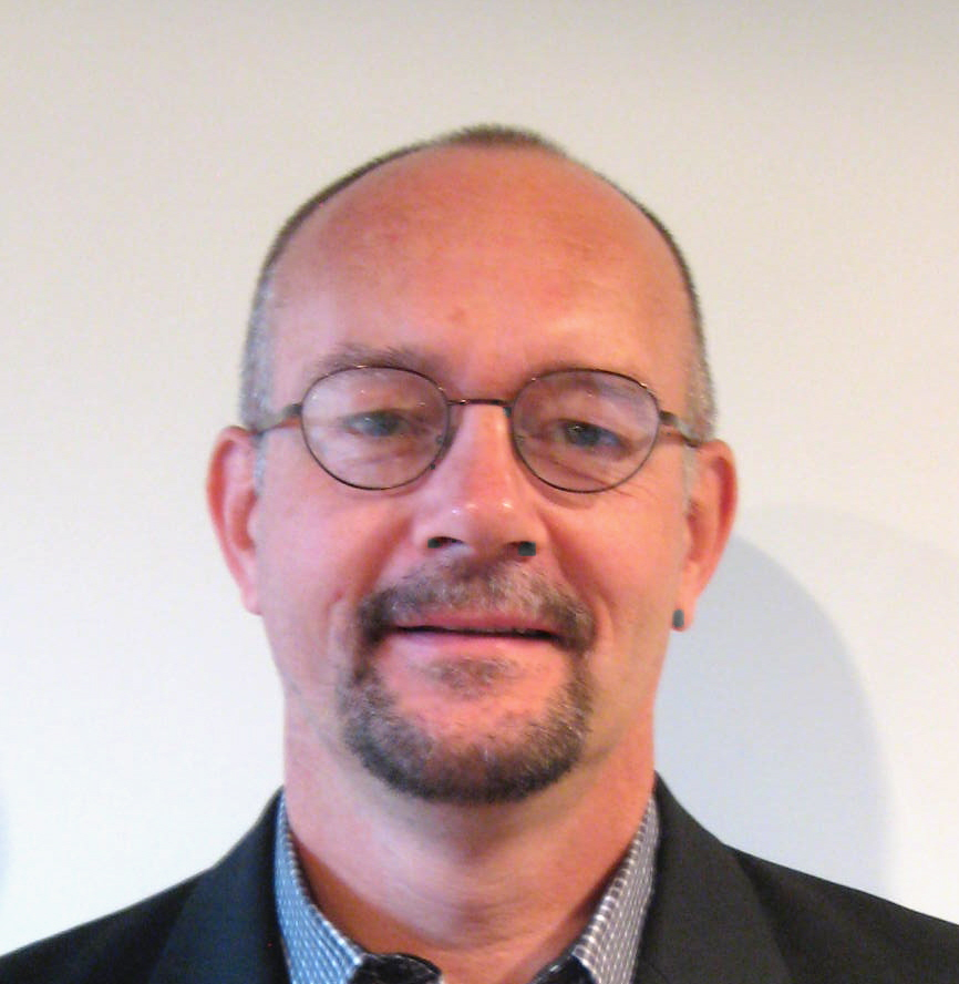 Mark Anzani IBM